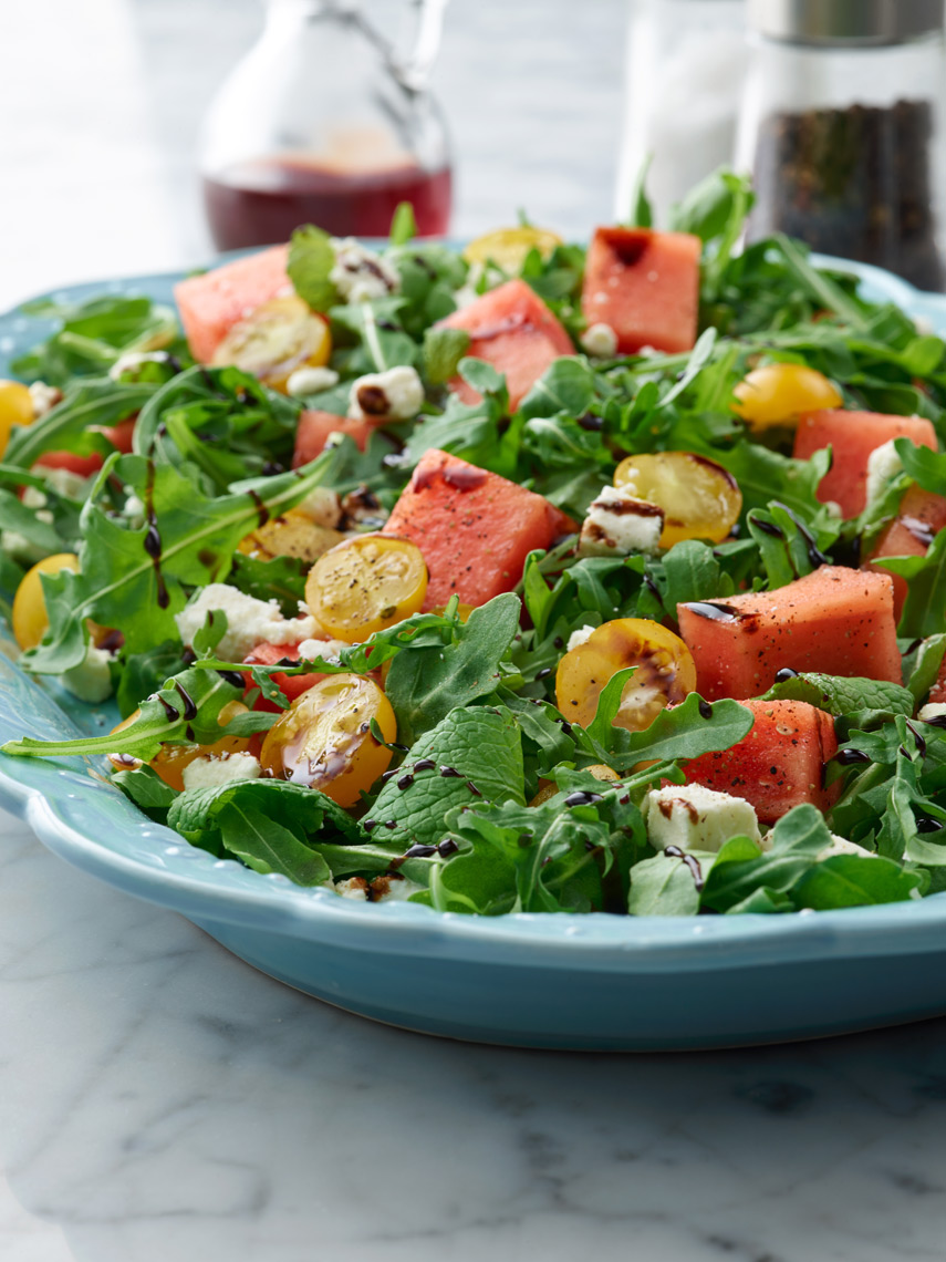 WatermelonFetaArugulaSalad12303